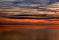 FAULTLINES (plot19) Tags: fault lines morecambe lancashire landscape sunset sea sunrise nikon north northwest northern now england english seascape coast uk britain british photography plot19