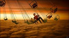 To the sky so near....... (Lato-Pictures) Tags: sonnenuntergang sunset coucher du soleil tramonto puesta del sol zonsondergang solnedgång pôr do заход солнца zachód auringon lasku solnedgang sonne sun sole zon солнце słońce himmel sky cielo ciel cosmos hemel nebe niebo рай ég nébes 天國 देवलोक 天国 paratiisi cennet wolken clouds draussen outside extérieur fuori al aire libre buiten utanför fora на дворе zewnątrz ulkona ute dışarı composition traum dream