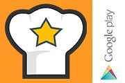 Ricette di cucina - L'App per essere sempre aggiornati a tavola