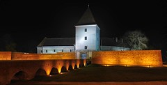 Sarvar Burg (wernerfunk) Tags: castle ungarn