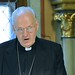 Erdő Péter bíboros, esztergom-budapesti érsek előadást tart a Századvég Alapítvány Szent II. János Pál pápa és a keresztény Európa megújulása című nemzetközi konferenciáján