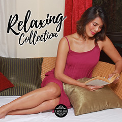 FAVORI Relaxing Aroma Collection 01 Angel Aquino (Rodel Flordeliz) Tags: favori angelaquino favoriaroma aroma collections