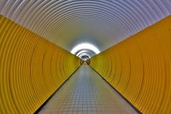 Brunkeberg Tunnel -Stockholm _SWEDEN (hewraman) Tags: brunkeberg tunnel stockholm sweden sverige norrmalm schweden suède suecia швеция