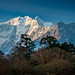 the Himalayas, Everest base camp trek, Nepal