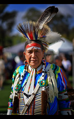 Portrait of the Balboa Park Pow Wow 2017 (Sam Antonio Photography) Tags: native indian feathers dancer dance pow traditional wow american tribe dress ethnic indigenous southwest people powwow regalia costume celebrate parade america cherokee man outfits cultural culture headdress colorful competition clothing warrior tradition spiritual plumage lakota nativeamerican americanindian apache balboapark sandiego california samantoniophotography