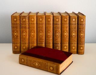 George Eliot 1908 Edition
