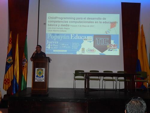Conferencia sobre ChildProgramming
