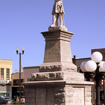Gen. Robert Hatton Statue - Lebanon, TN (2017) thumbnail
