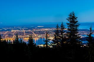 Bright Lights - Beautiful City