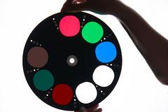 Starlight Xpress 'Maxi' Filter Wheel (David Illig) Tags: filterwheel starlightxpress profoto