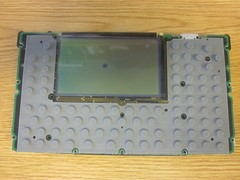 TI-92.parts (1) (rickpaulos) Tags: ti graphing calculator