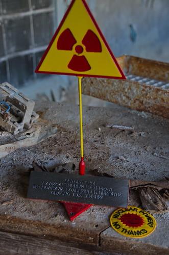 1143 - Ukraine 2017 - Tschernobyl