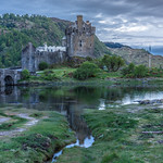Scotland - Eilean Donan Castle thumbnail