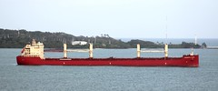 Federal Ruhr - Limon Bay, north of Canal (Hear and Their) Tags: norwegian pearl panama canal gatun lake