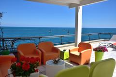 Casa (Giovanni Valentino) Tags: sicilia sicily casa regata terrazza mare aspra bagheria capo zafferano nikon d750 24120