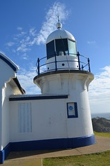 Tacking Point Lighthouse - Port Macquarie, Australia (Neal D) Tags: lighthouse nsw australia portmacquarie tackingpointlighthouse tackingpoint ocean