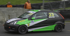 23 Josh Hislop Ford Fiesta ST (madktm) Tags: 23 josh hislop ford fiesta st brscc junior championship cadwell park 07 may 2017 car motorsport motorracing 4 james hillery canon eos 7d efs18135mm f3556 is