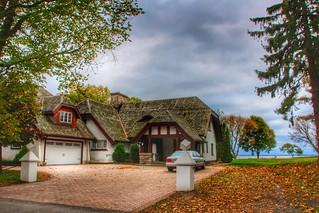 Port Colborne  Ontario ~ Canada   ~  Humberstone Club Casino ~ Heritage
