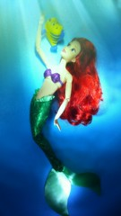 The little Mermaid (custombase) Tags: