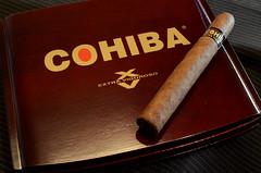 DCM_6186a1 (lurkzilla) Tags: cigar cohiba extravigoroso xv