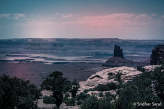 Island in the Sky, Canyonlands National Park, Utah (USA) - June 2016 (SridharSaraf) Tags: 2016 canyonlandsnationalpark canyonlandsnationalparkphotography islandinthesky islandintheskyphotography landscape landscapephotography nationalpark nationalparkphotography photography sridharsaraf summer usa ut utphotography unitedstates unitedstatesofamerica untedstatesphotography utah utahphotography