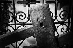 The Scream (toletoletole (www.levold.de/photosphere)) Tags: fujixt2 marokko zagora morocco sw bw still stillleben