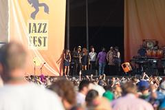 2017-05-06 - Saturday - Jazzfest Day 6-0835 (Shutterbug459) Tags: 20170506 day4 jazzfest louisiana music musicfestival neworleans neworleansjazzheritagefestival saturday usa