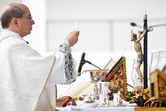 Abril, 19: Misa del Espíritu Santo
