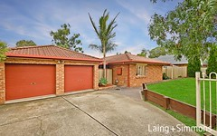 70 Sunflower Drive, Claremont Meadows NSW