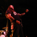 Orange Goblin - Roseland Theater - Portland, OR - 03/30/13