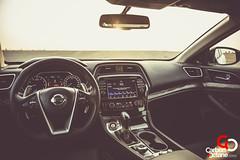 2017_Nissan_Maxima_Review_Dubai_Carbonoctane_13 (CarbonOctane) Tags: 2017 nissan maxima mid size sedan fwd review carbonoctane dubai uae 17maximacarbonoctane v6 naturally aspirated cvt