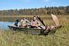 Alaska Moose and Bear Hunt - Dillingham 44