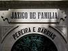 Lisboa (isoglosse) Tags: lisboa lissabon lisbon portugal cemitériodosprazeres grab tomb jazigo sansserif serif