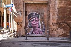 Bologna(165) (tullio dainese) Tags: muri muro wall walls bologna emiliaromagna italia italy