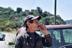 Sigaro (Marco Martucciello) Tags: marcomartucciello nikkor50mmf14d pellicola film fuji fujicolor sigaro nikonf4s matera lucania