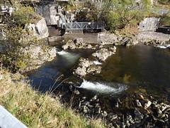 River Morar.02 (Gooders2011) Tags: rivermorar scotland scottishhighlands shortest