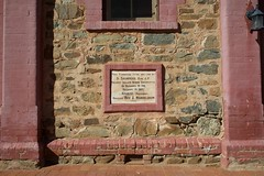Synagogue of the Outback Museum, Broken Hill 2017 (HardieBoys) Tags: brokenhill nsw australia museo museum jewish judío synagogue sinagoga