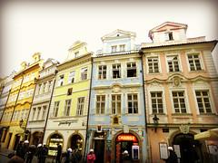 Lesser Town #4 (jimsawthat) Tags: urban prague lessertown czechrepublic architecture