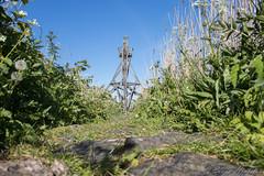 Vuurtoren Hoorn-1 (Edwin Hinfelaar) Tags: 10mei2017 harbourentrance haveningang markermeer zuiderzee ijsselmeer harbour harbourlight haven vuurtoren canon eos 80d westfriesland hoorn
