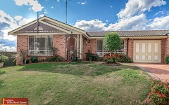 10B Justin Place, Quakers Hill NSW