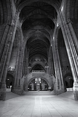 Liverpool Cathedral (nickcoates74) Tags: a6000 ilce6000 liverpool sony cathedral liverpoolcathedral silverefexpro2 uk affinityphoto samyang 12mm 12mmf20 nikcollection