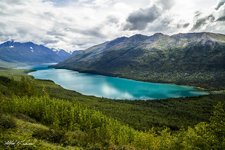 Eklutna Lake_MG_9123-HDR