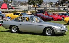 Lamborghini 350 GT 1965 (edutango) Tags: italia esportivo