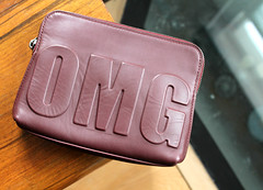 3.1 Phillip Lim OMG 31 Second Clutch Bag (StoredandAdored) Tags: 31 phillip lim clutch bag clutches bags handbags designer fashion acce accessories accessorize omg leather preloved preowned