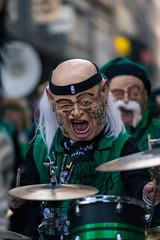 DSC_8186.jpg (saladino85) Tags: drinking festival fun mask dress different festa fasnacht parade swiss luzern peoplestrange dressup green 2017 monsters drums party funny music goblins lookingatthecamera scary masks lucern swisslife switzerland