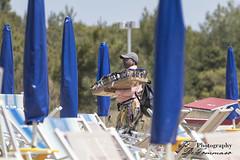 Vu Cumprà (Gian Franco De Tommaso) Tags: ambulante bibione mare spiaggia sabbia occhiali