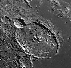 20170507 21-49 Gassendi (Roger Hutchinson) Tags: gassendi craters moon space astronomy astrophotography london celestronedgehd11 asi174mm solarsystem