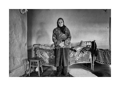 (Jan Dobrovsky) Tags: countryside leicaq countrylife leica ukraine people portrait indoor blackandwhite volyn monochrome village document