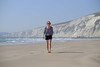 Family Beach Time - DSCF2679 (s0ulsurfing) Tags: s0ulsurfing 2017 april isle wight beach coast compton family
