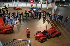 2017 Alfa Dominates Demo Day: